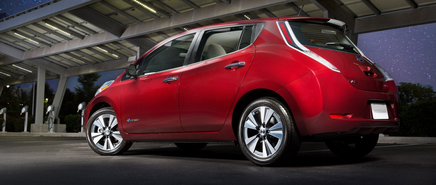 About Nissan Of Melbourne Nissan Of Melbourne