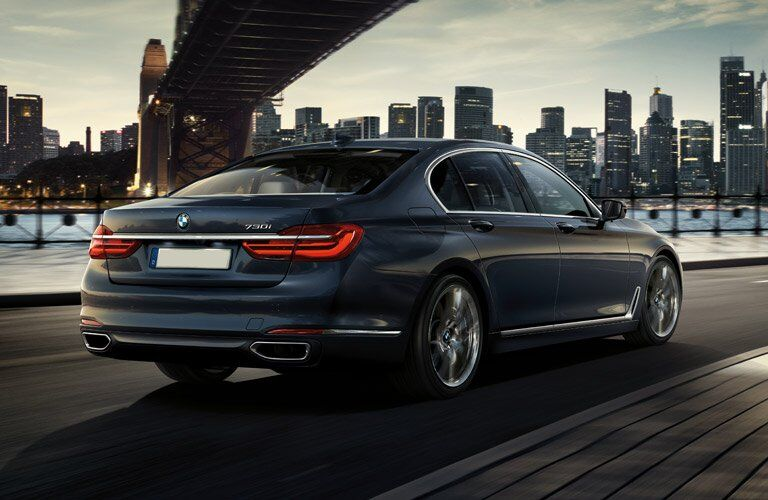 Used BMW 7 Series near NYC