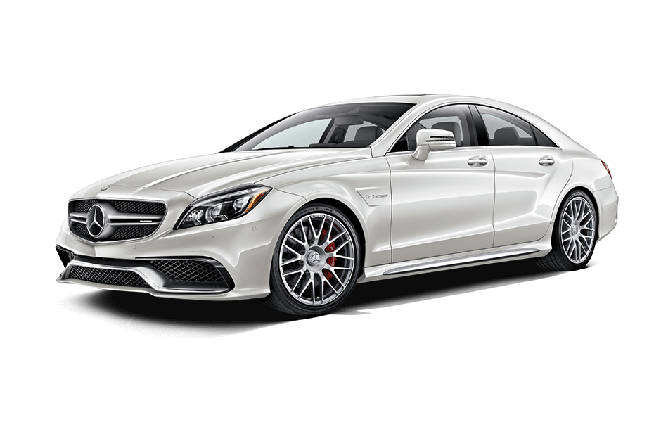 AMG CLS63 S COUPE