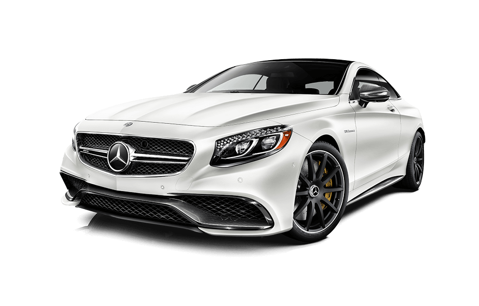 AMG S65 COUPE