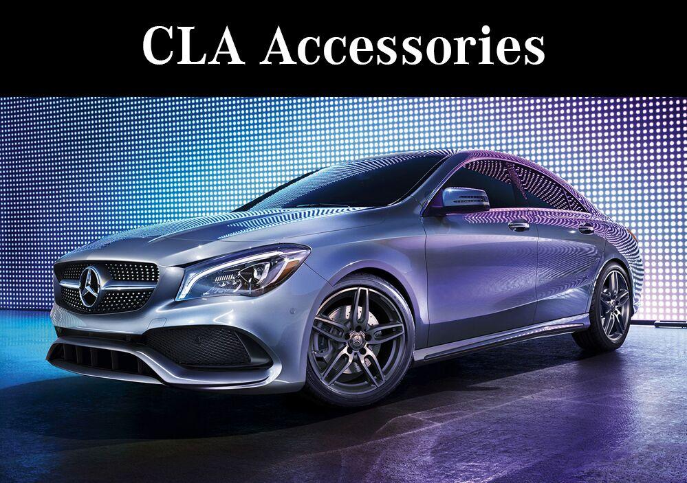 CLA Accessories