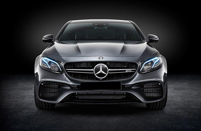 2018 Mercedes-Benz AMG® E 63 S front exterior