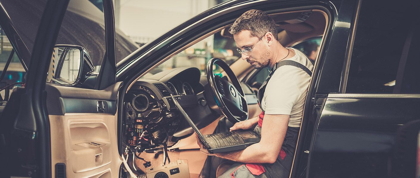 Car service indianapolis in for Electric motor repair indianapolis