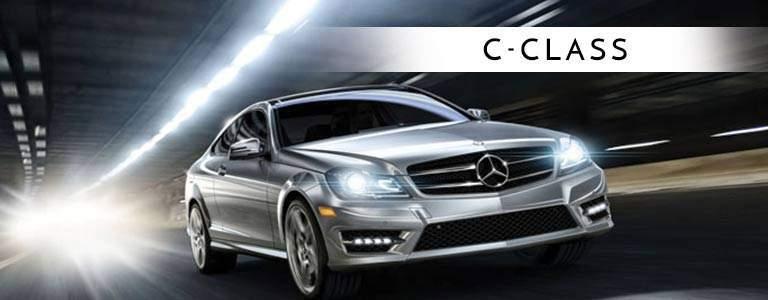 Mercedes-Benz C-Class Fayetteville NC