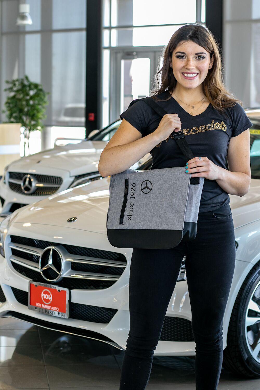 Mercedes-Benz Accessories in El Paso, TX