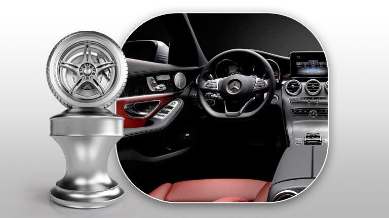 2014 Mercedes-Benz C-Class vs 2014 BMW 4-Series