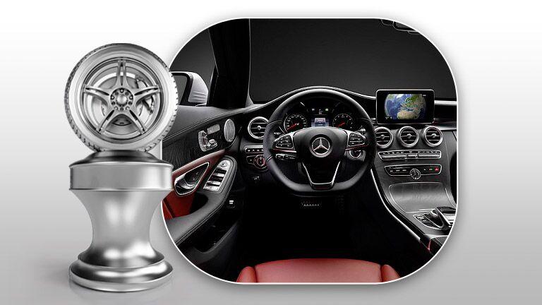 2014 Mercedes-Benz C-Class vs 2014 Mercedes-Benz CLA
