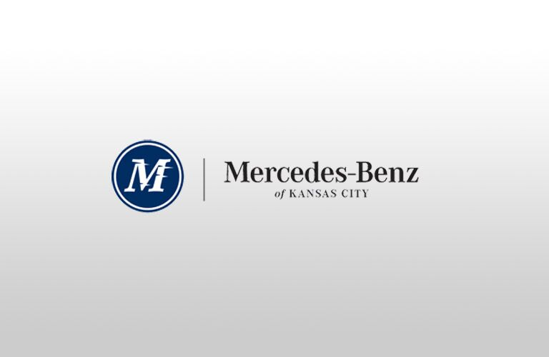 Mercedes-Benz of Kansas City Logo Sales Event