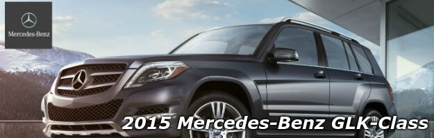 2015 Mercedes-Benz GLK-Class Kansas City