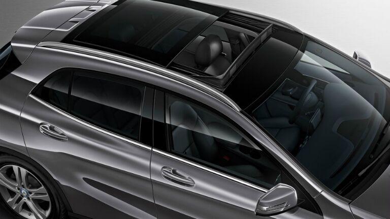 2015 Mercedes-Benz GLA250 Sunroof