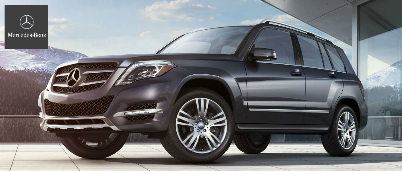 2015 Mercedes-Benz GLK Kansas City MO