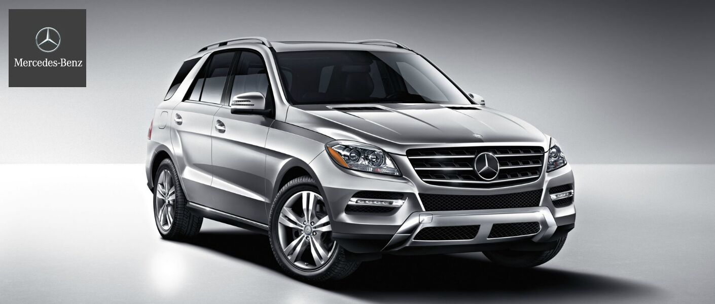 2015 Mercedes-Benz M-Class Kansas City MO