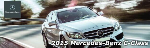 2015 Mercedes-Benz C-Class Kansas City