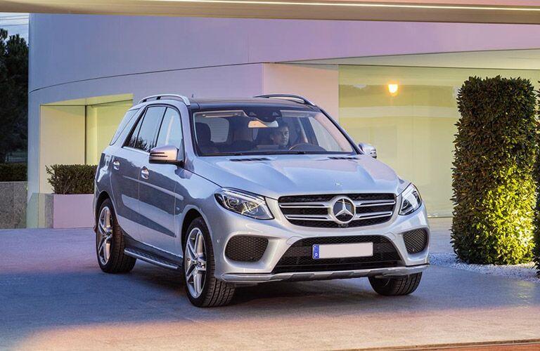 2016 Mercedes-Benz Model Offers Kansas City MO GLA