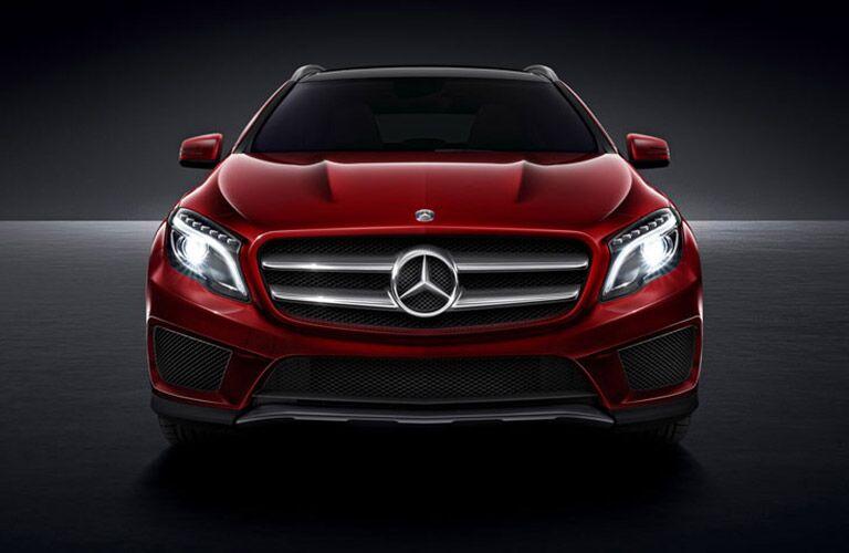 2016 Mercedes-Benz GLA250 Kansas City MO grille