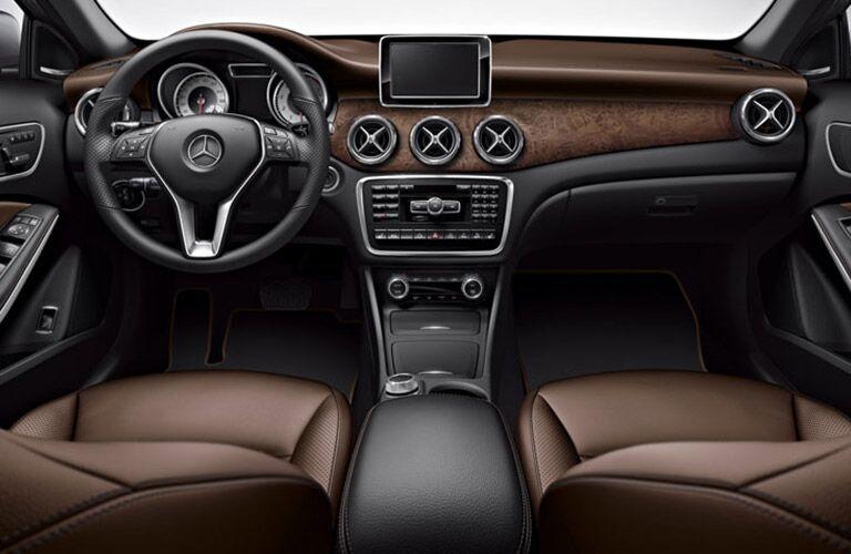 2016 Mercedes-Benz GLA250 Kansas City MO technology