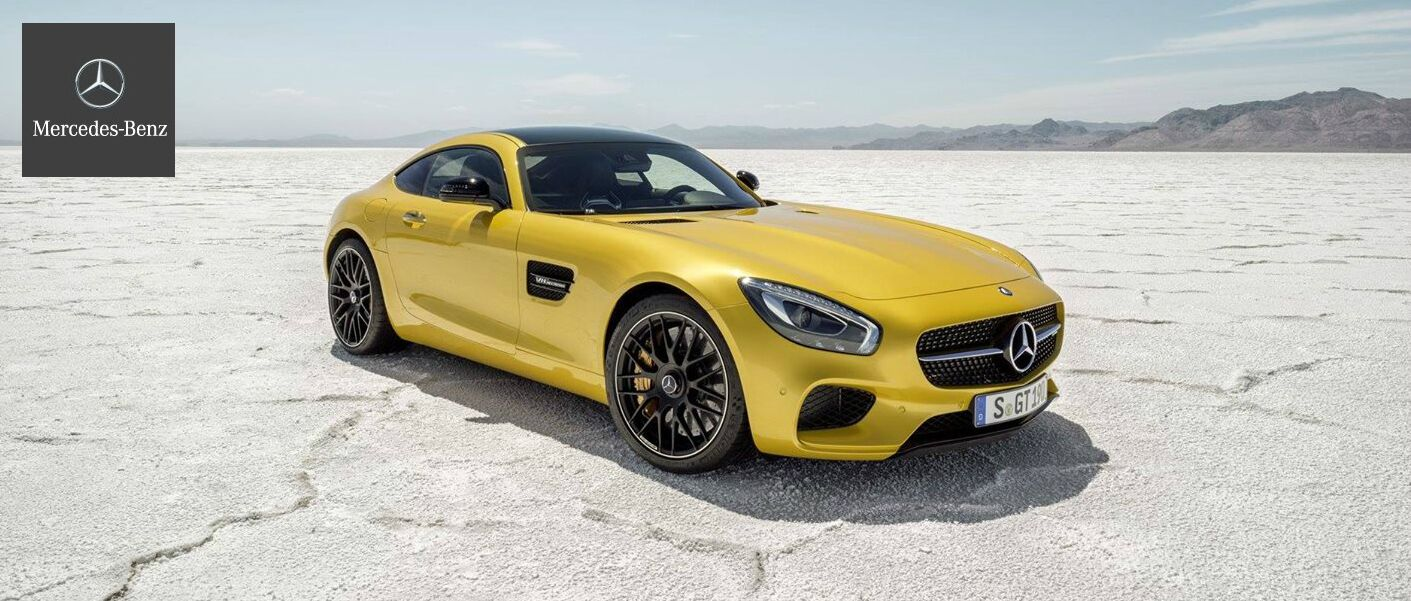 2016 Mercedes-AMG GT Kansas City MO