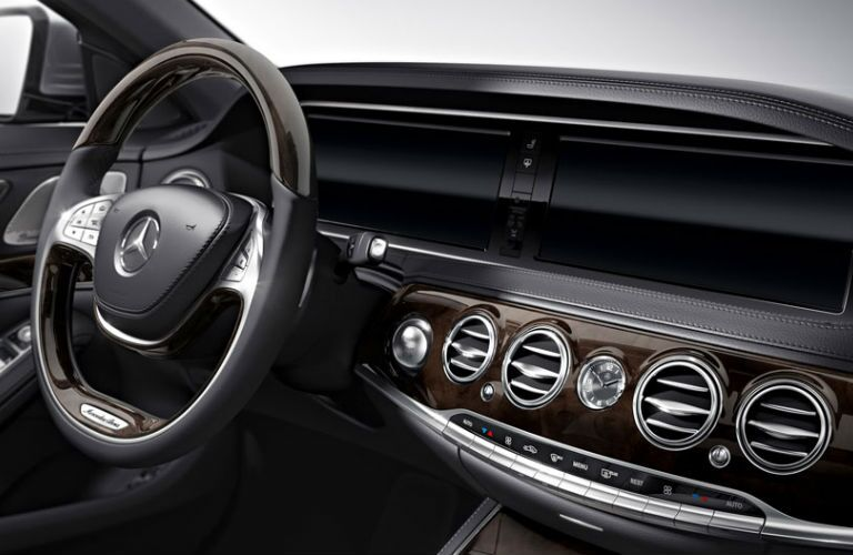 2015 Mercedes-Benz S-Class Sedan Kansas City MO