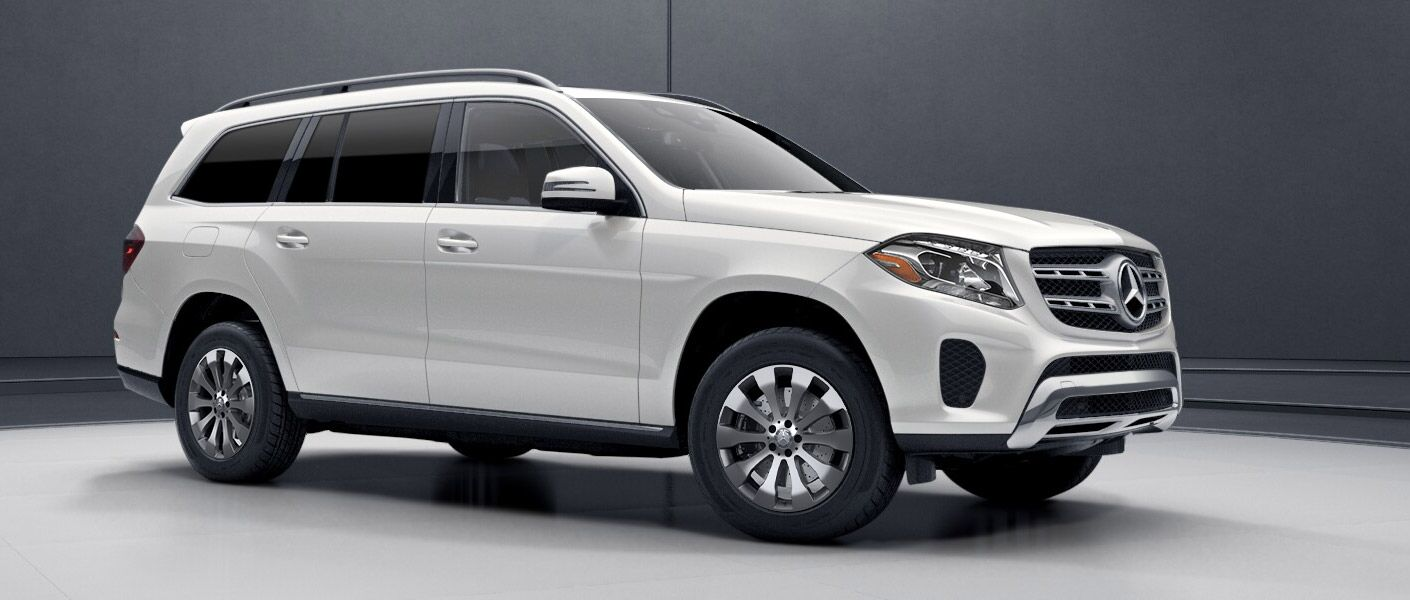 2017 Mercedes-Benz GLS Kansas City MO
