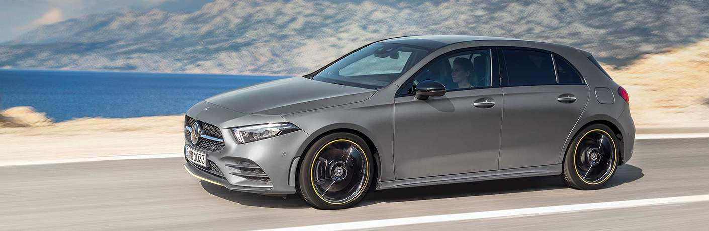 2019 mercedes benz a class and the new mercedes benz user for Mercedes benz of kc