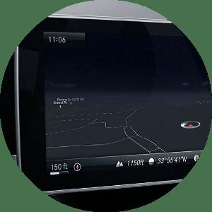 2019 Mercedes-Benz C-Class COMAND module