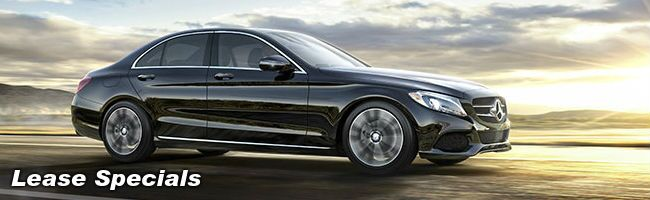 Mercedes-Benz Lease Specials Kansas City