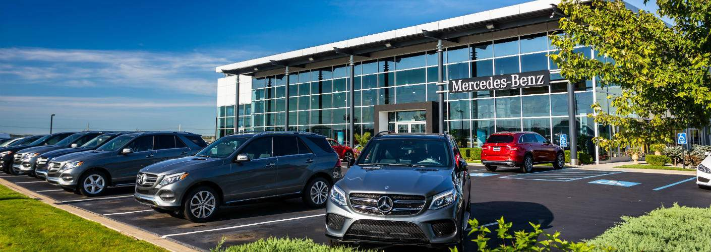 Mercedes benz of kansas city careers for Mercedes benz employment