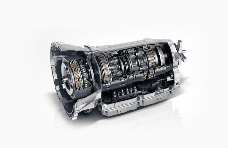 BlueTEC Engine Technology