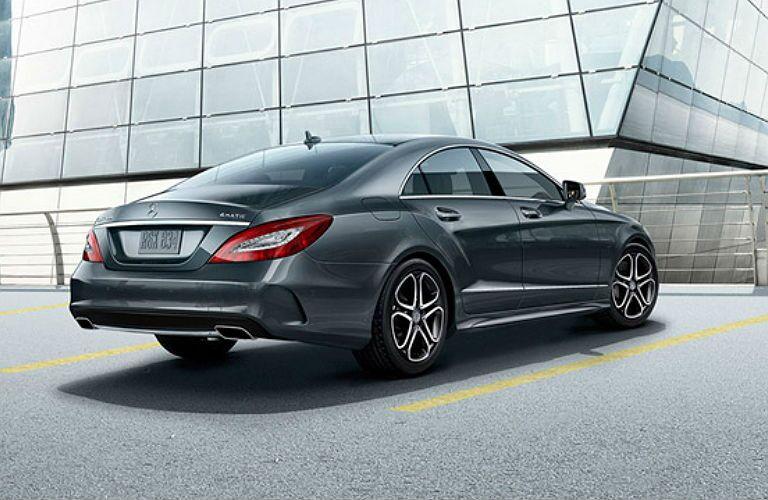 2016 Mercedes-Benz Model Offers Kansas City MO CLS