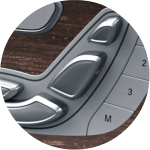 memory seating buttons in 2019 mb c class