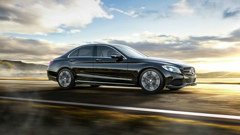 2015 mercedes benz c300 kansas city mo for Mercedes benz of kc