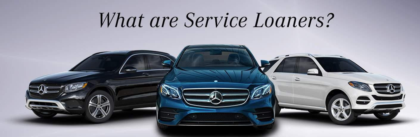 What are service loaners in Kansas City MO?