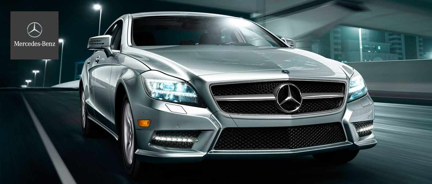 2014 Mercedes-Benz CLS-Class Chicago IL
