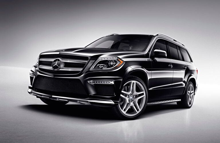 2014 Mercedes-Benz GL450 Chicago IL