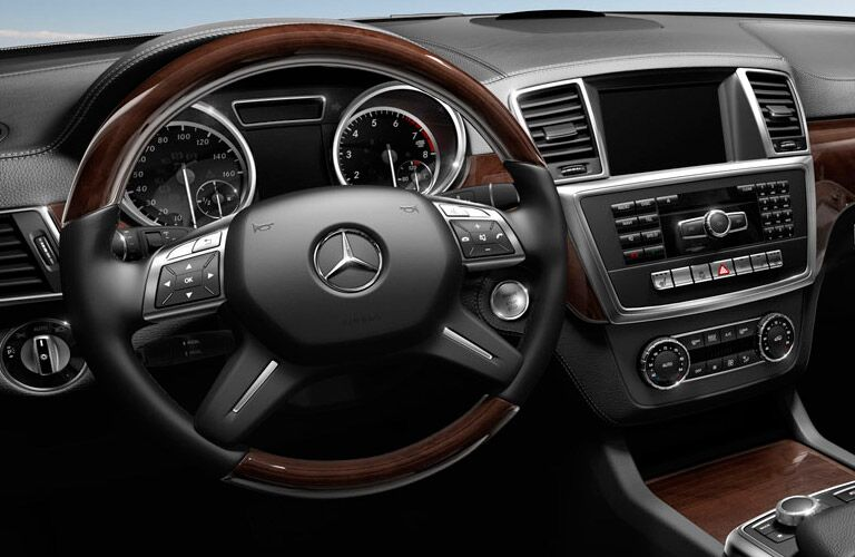 2014 Mercedes-Benz GL550 Chicago IL