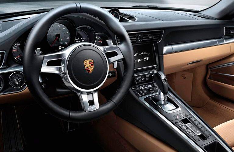 2013 Porsche 911 Chicago IL