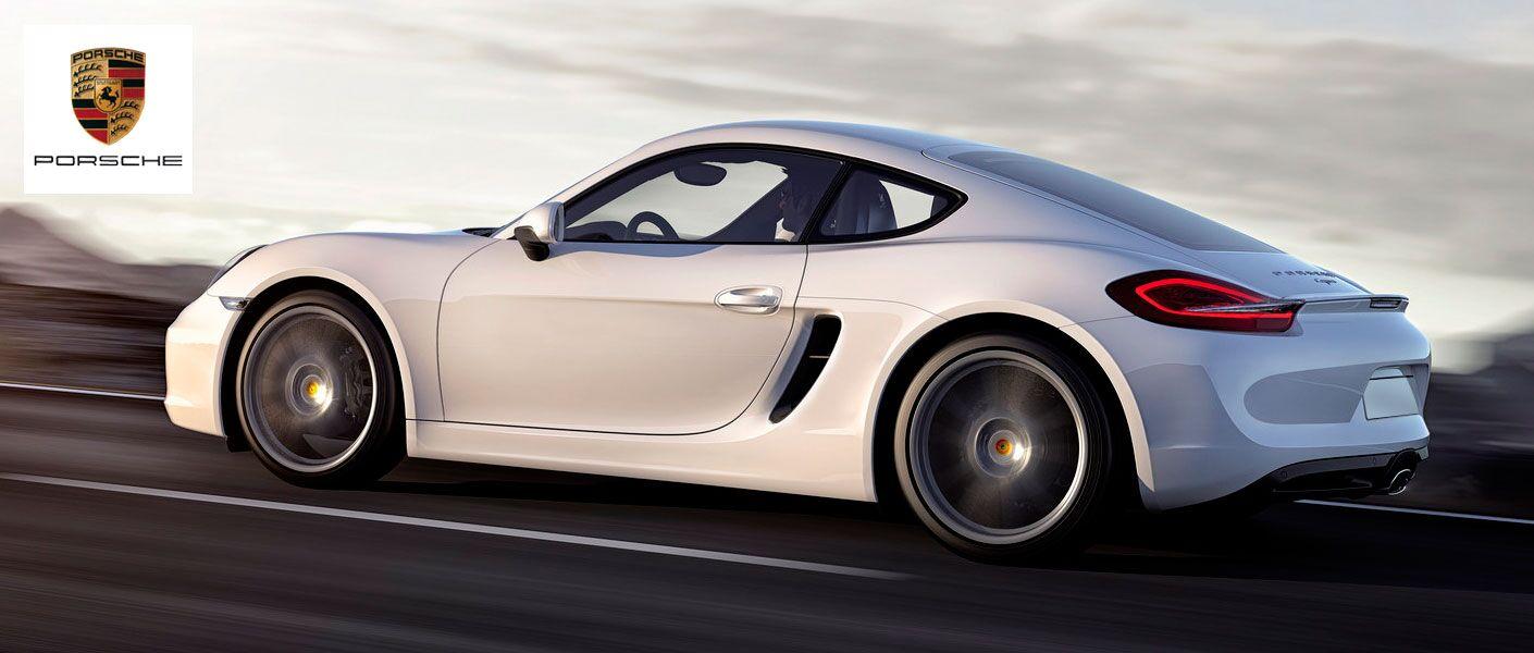 2014 Porsche Cayman Chicago, IL