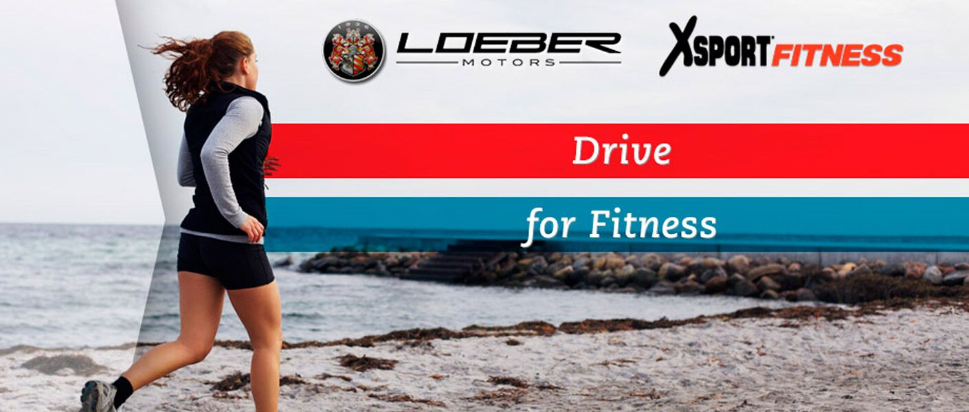 Drive For Fitness