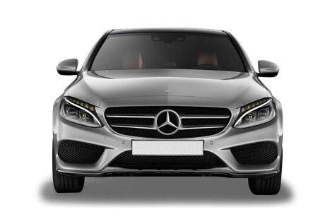 2015 Mercedes-Benz C300 Grille