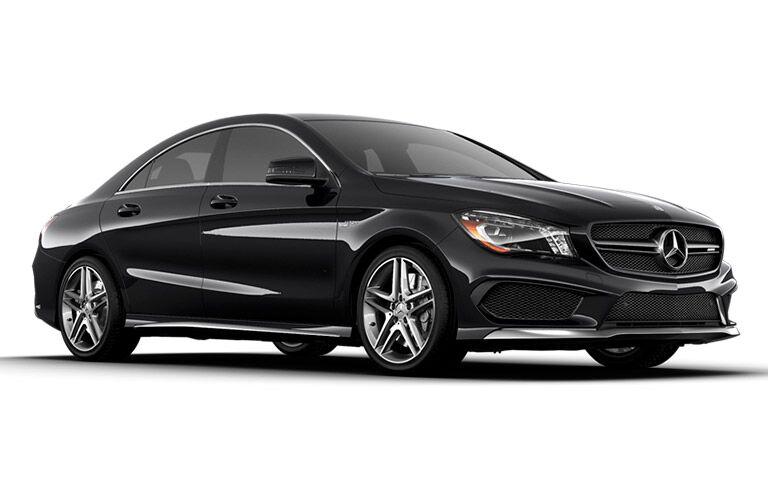 2015 Mercedes-Benz CLA Chicago IL