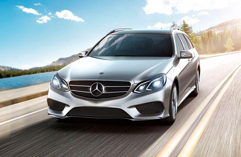 Mercedes-Benz Dealer Hoffman Estates IL