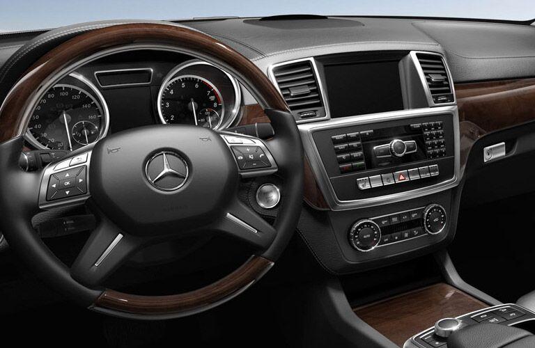 2015 Mercedes-Benz GL-Class Chicago IL