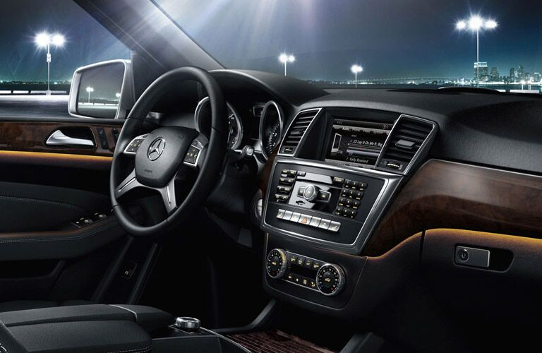 2015 Mercedes-Benz M-Class Chicago IL