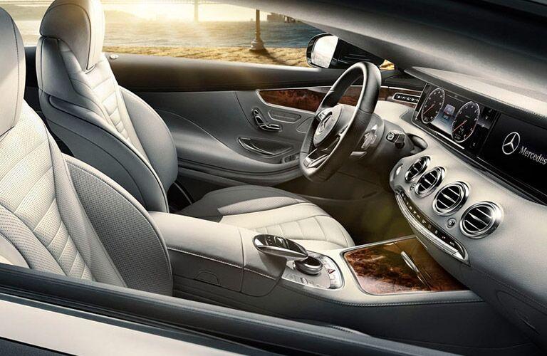 2015 Mercedes-Benz S-Class Coupe Chicago IL
