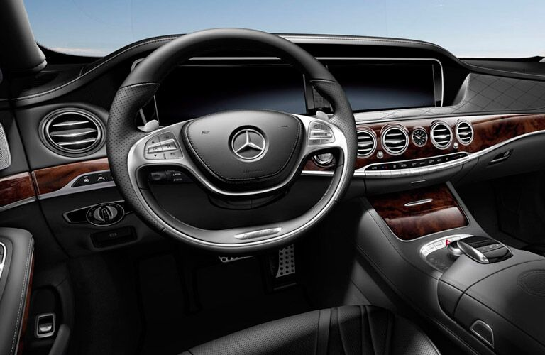 2015 Mercedes-Benz S65 AMG Coupe Chicago IL