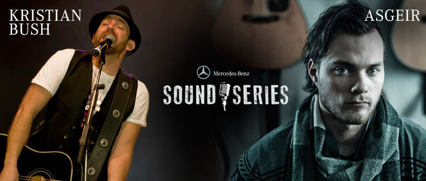 Mercedes-Benz Sound Series Chicago IL
