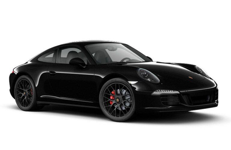 2015 Porsche 911 GTS Chicago IL