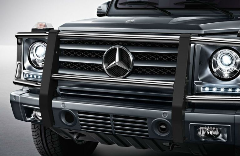 2015 Mercedes-Benz G-Class Grille Chicago IL