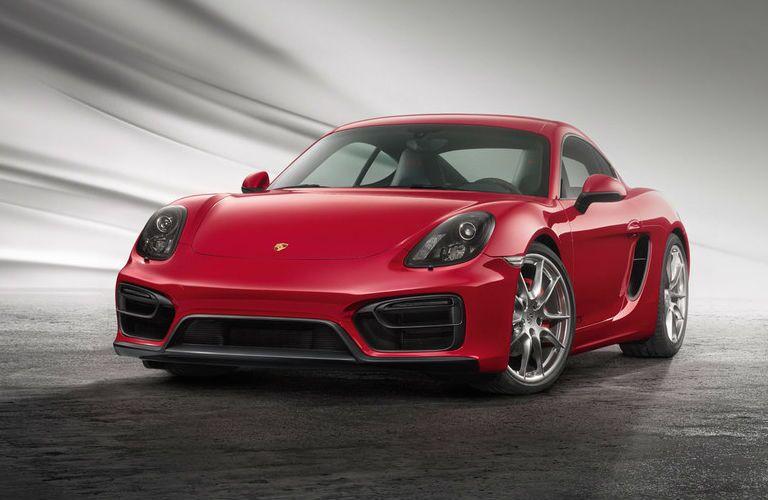 2015 Porsche Cayman GTS Chicago IL