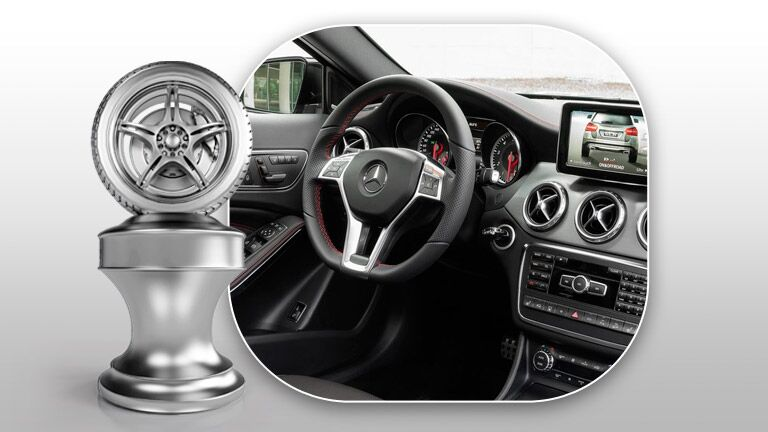 2015 Mercedes-Benz GLA vs 2015 BMW X1